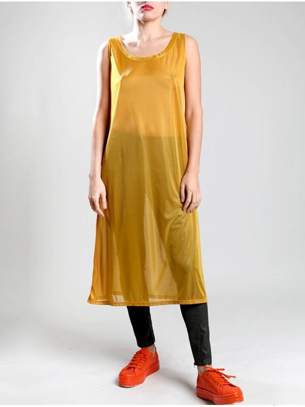 LININGS DRESS
