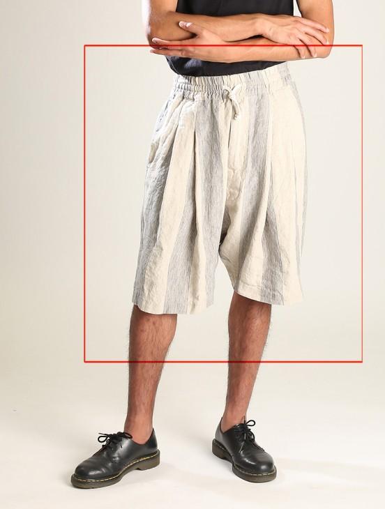 BERMUDA PANT