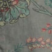 kaki flors